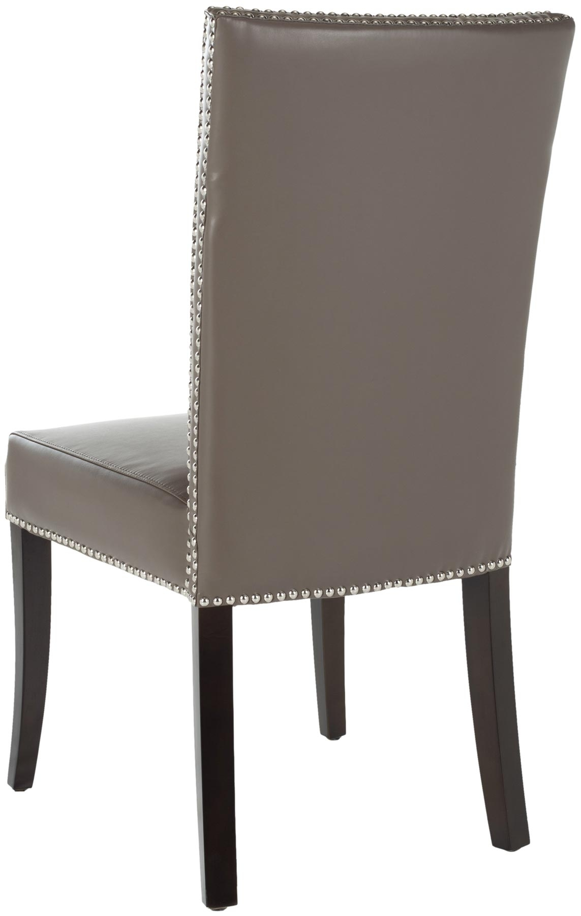 Clay Side Chairs Throughout Popular Safavieh – Mcr4506D Brewster Side Chair – Clay (Set Of Two (#4 of 20)