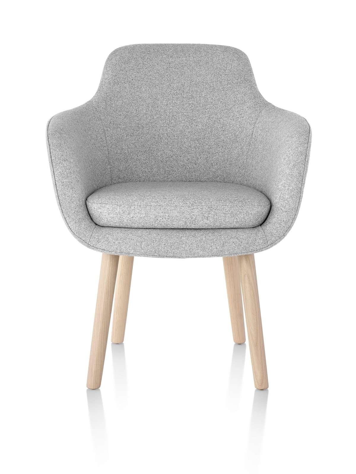 Clint Side Chairs Within Popular Guest Chairs – Herman Miller (View 8 of 20)