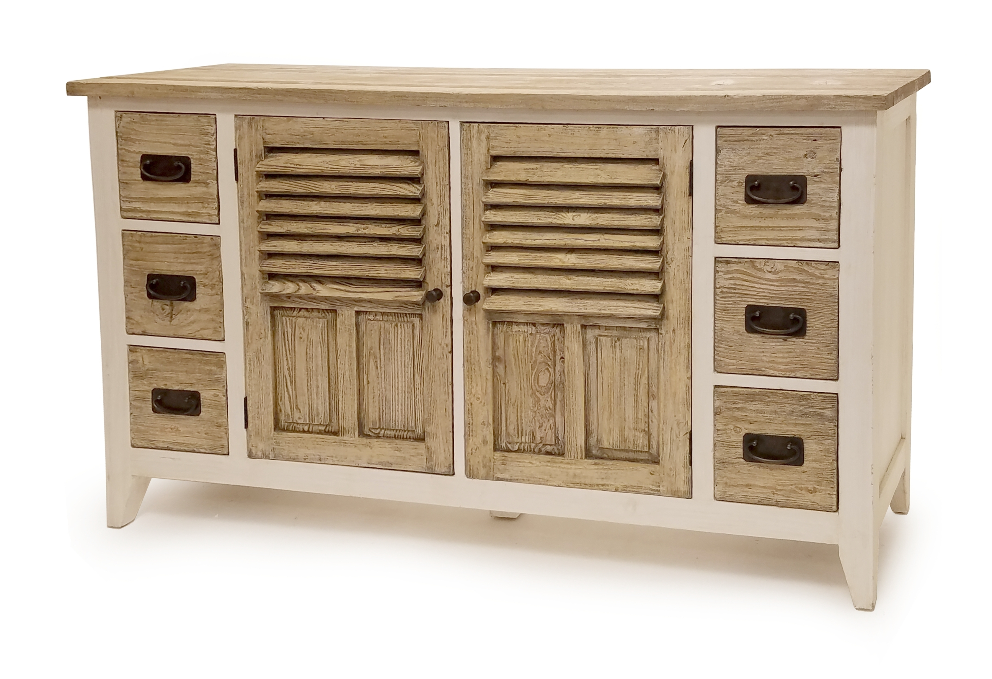 Consoles & Cabinets | Redbarn Furniture Inside Most Recently Released 2 Door/2 Drawer Cast Jali Sideboards (View 2 of 20)