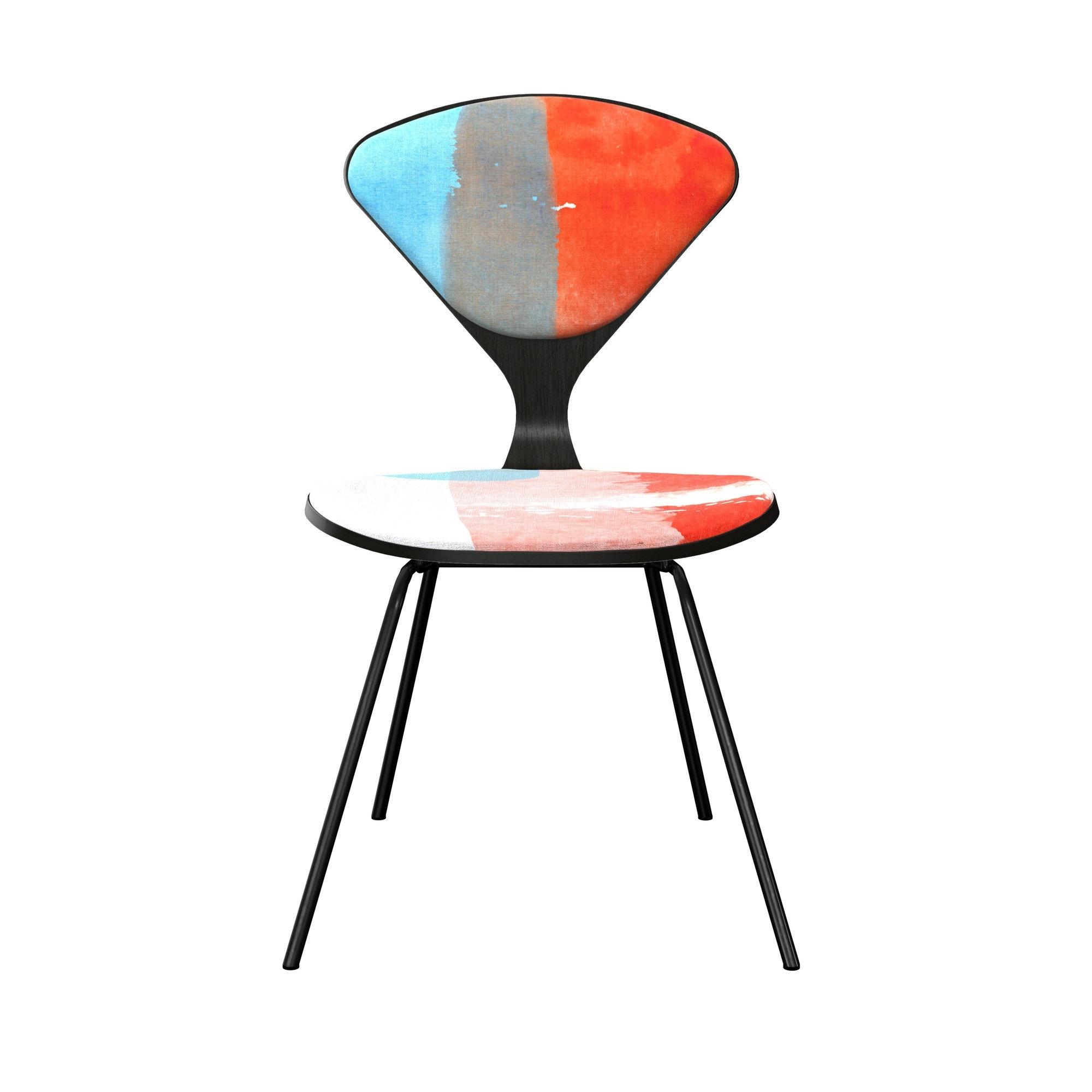 Corrigan Studio Jaxon Upholstered Dining Chair (View 5 of 20)