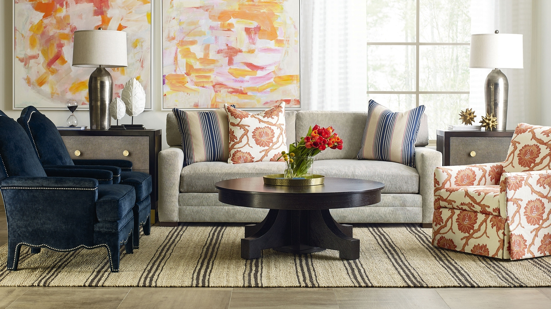 Cr Laine Furniture Within Current Norwood Upholstered Hostess Chairs (#4 of 20)