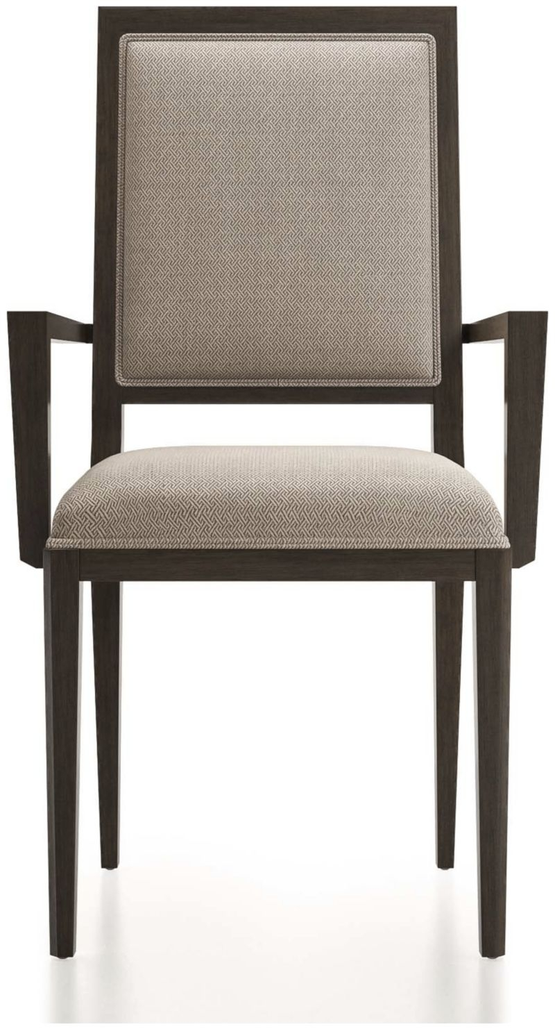 Crate And Barrel In Newest Pinot Side Chairs (#2 of 20)