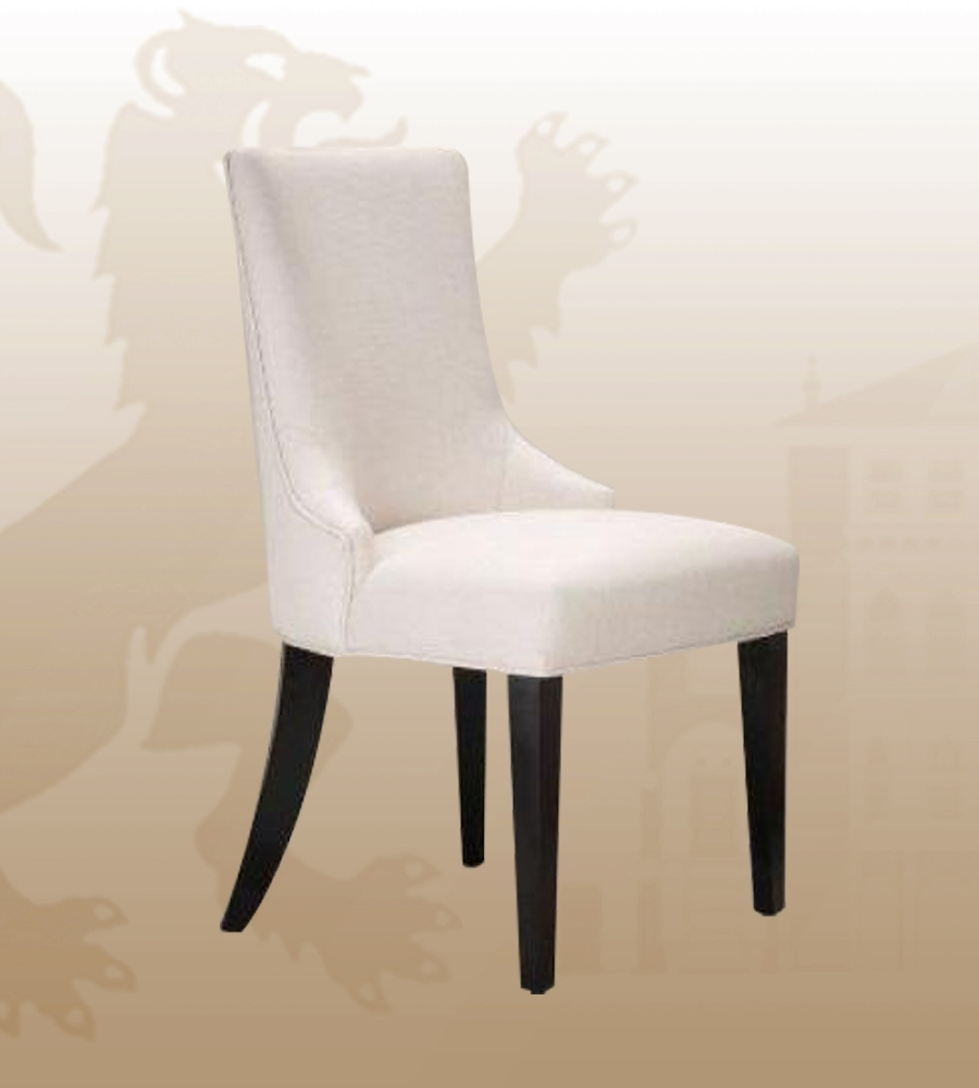 Crawford Dining Chair – Nefertiti Egypt For Most Up To Date Crawford Side Chairs (#3 of 20)