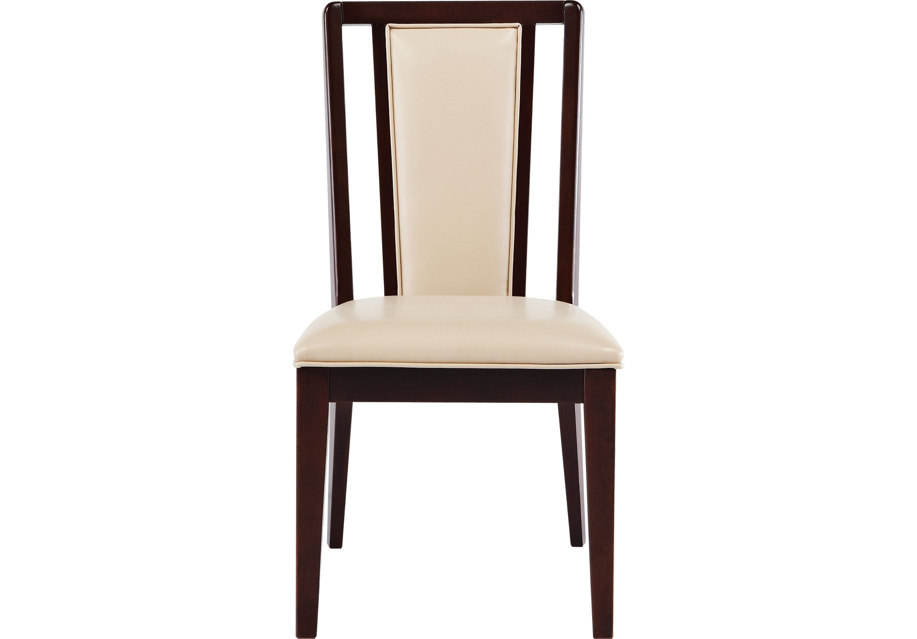 Current Picture Of Cindy Crawford Home Highland Park Side Chair From Side In Crawford Side Chairs (#6 of 20)