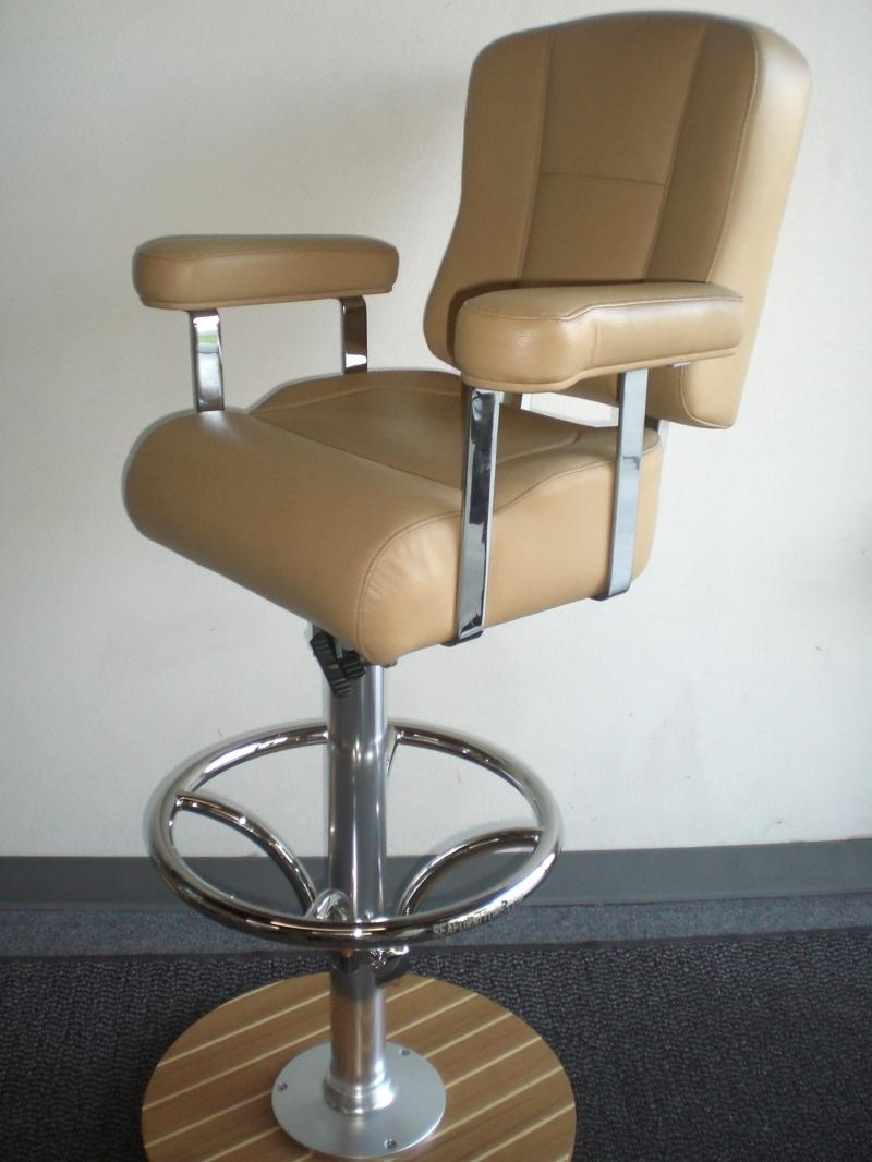 Current Sea Furniture Sea Marine Hardware – Helm Chairs Regarding Helms Arm Chairs (#5 of 20)
