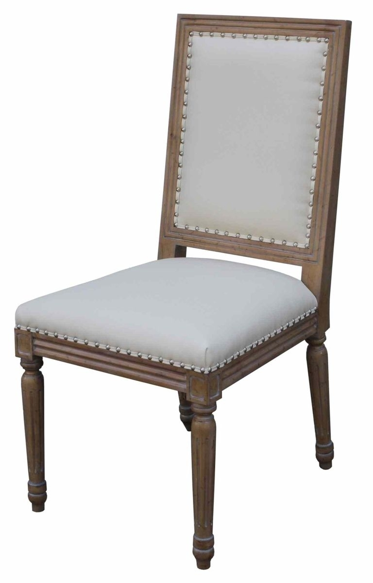 Custommade Throughout Osteria Emerald Side Chairs (#6 of 20)