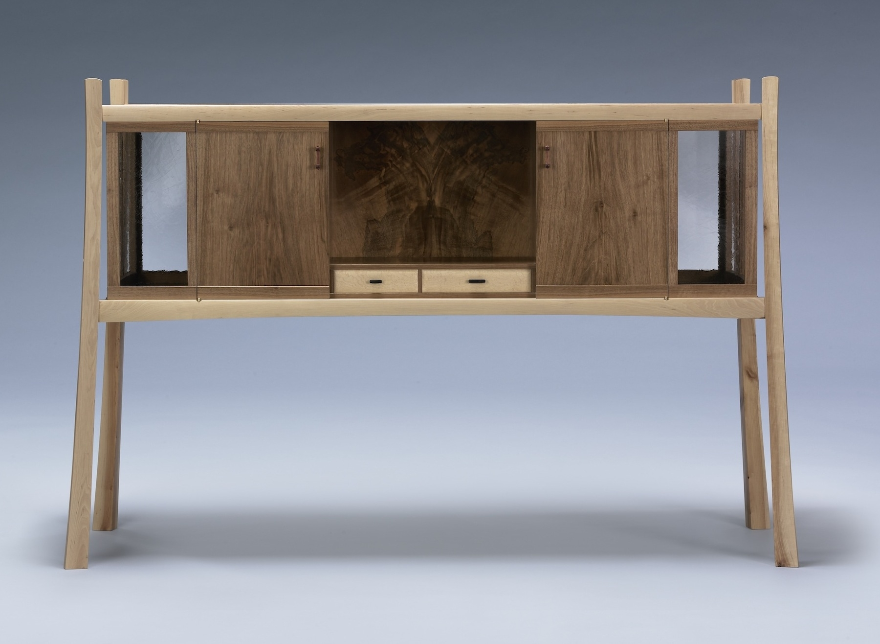 Dale Helms Fine Furniture | Guild Of Vermont Furniture Makers Pertaining To 2017 Helms Sideboards (View 16 of 20)