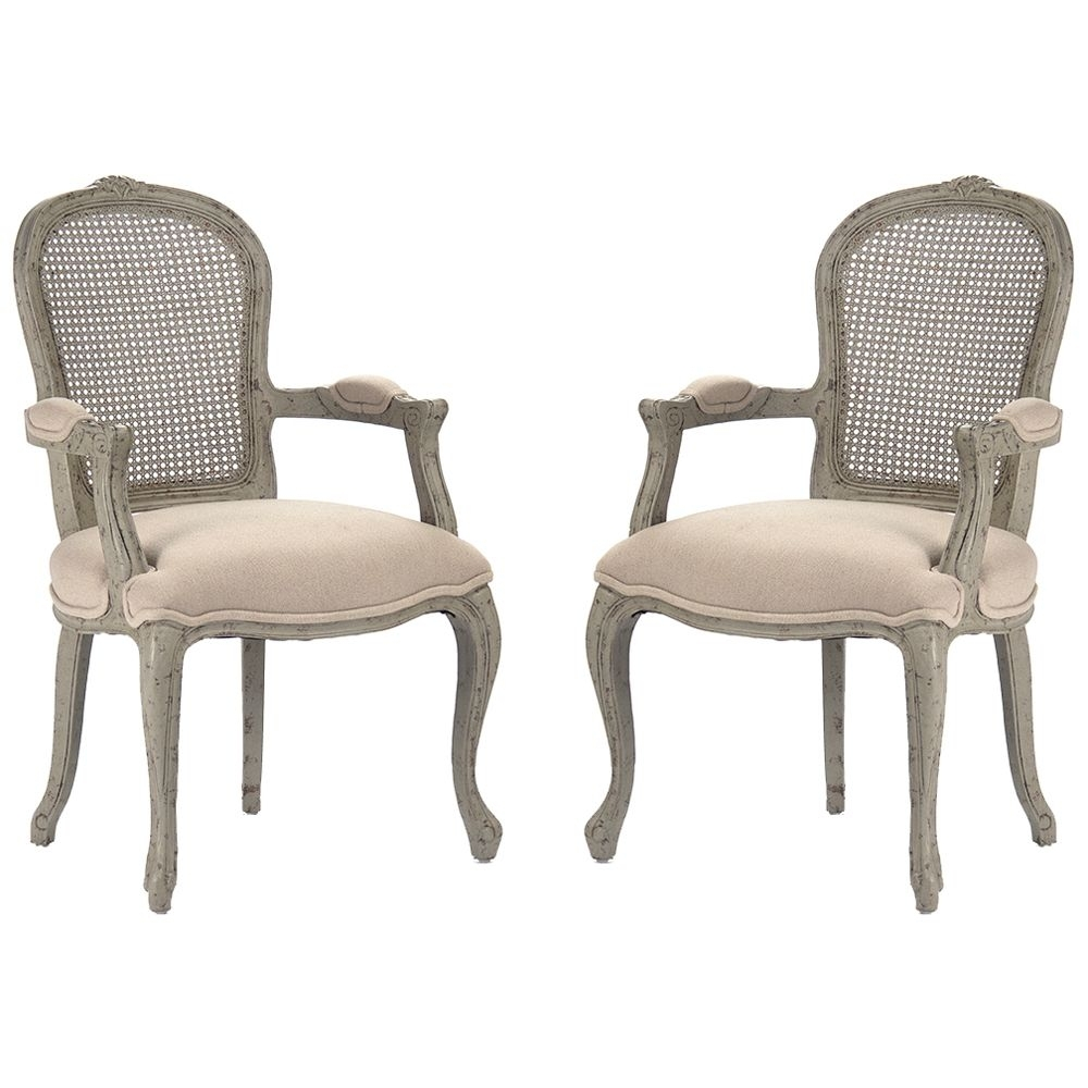 Inspiration about Decorate Pertaining To Most Recent Delfina Side Chairs (#13 of 20)