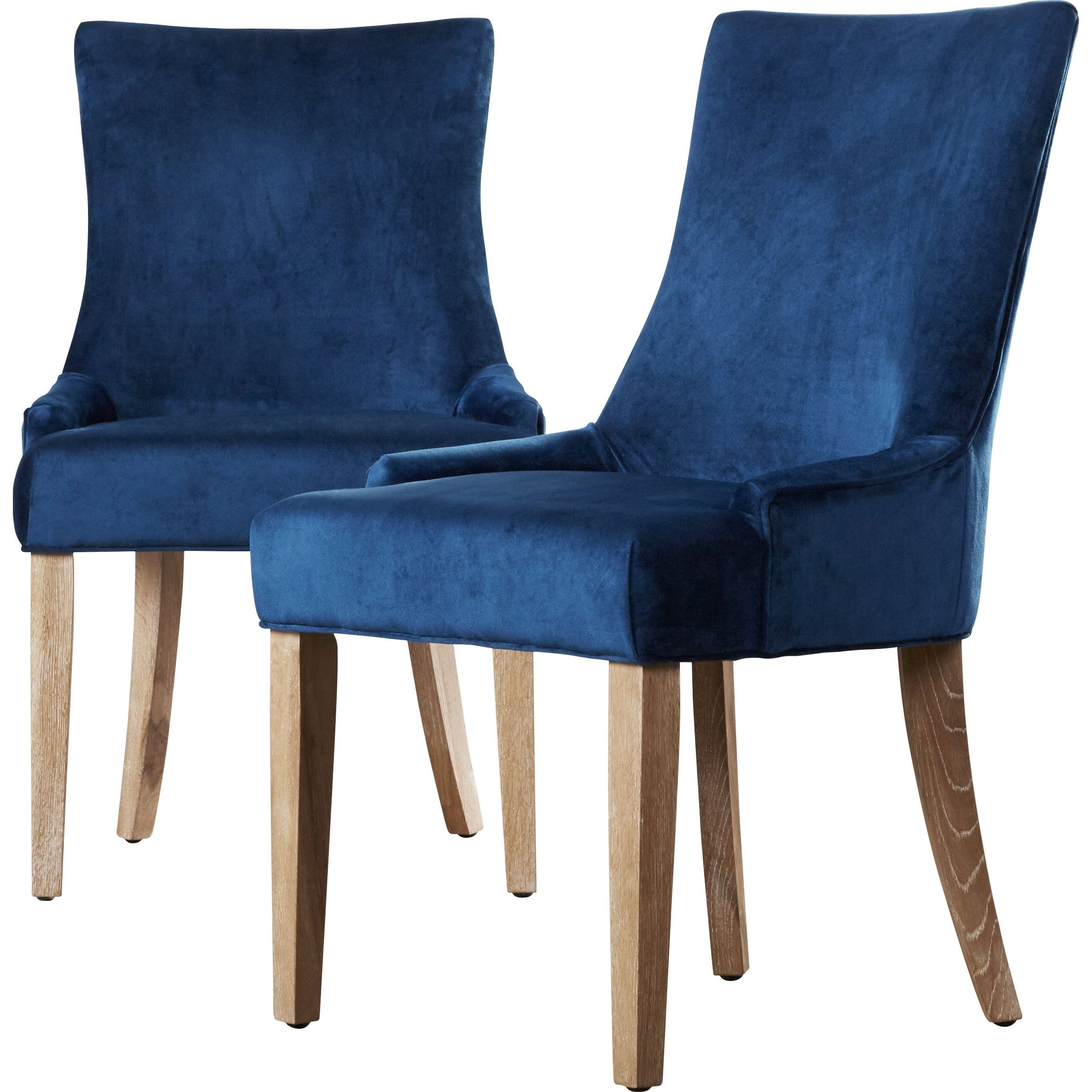 Inspiration about Dining Chairs, Side (#17 of 20)
