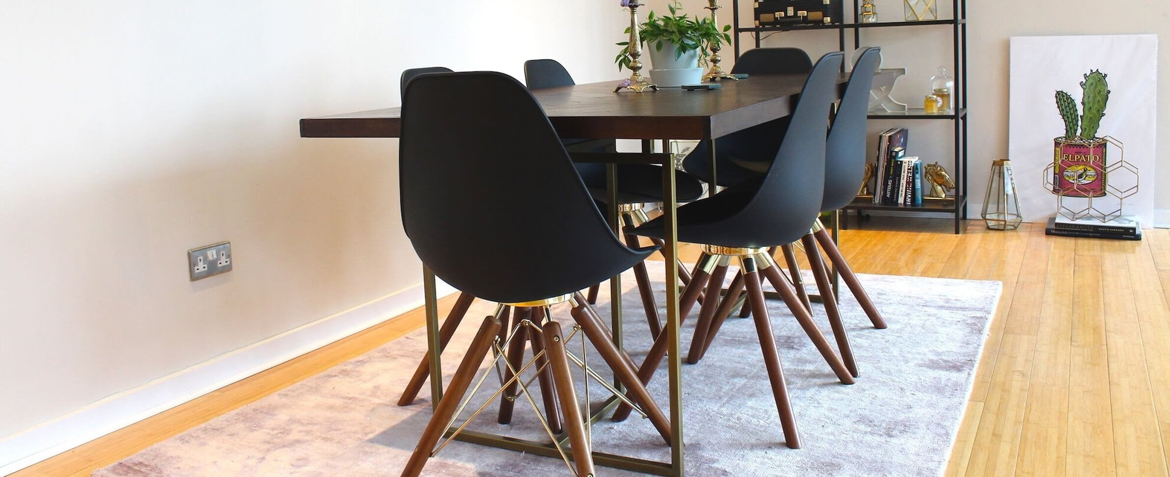 Inspiration about Dining Chairs, Stools & Tables (#7 of 20)