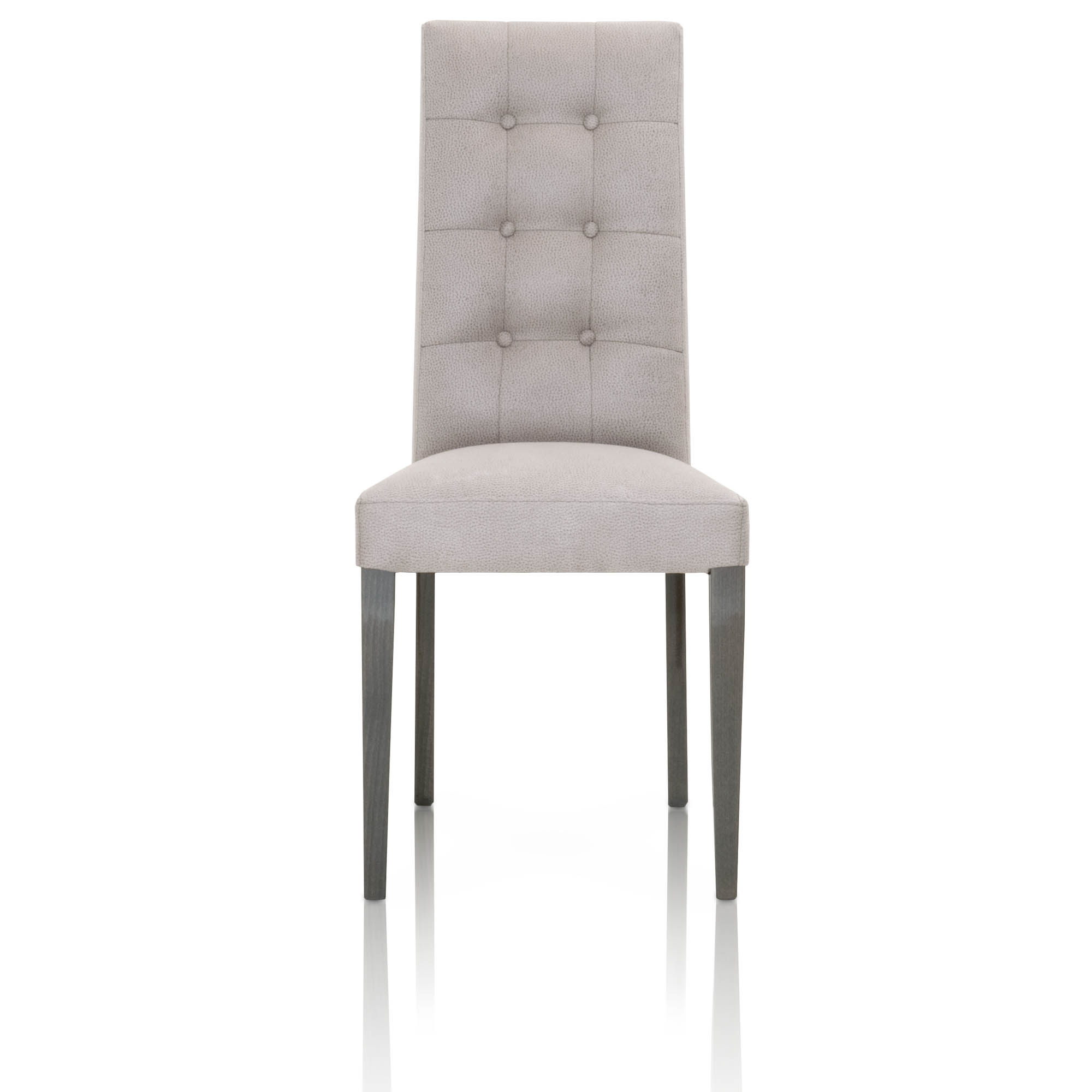Dining Chairs Throughout Widely Used Alexa Grey Side Chairs (#10 of 20)