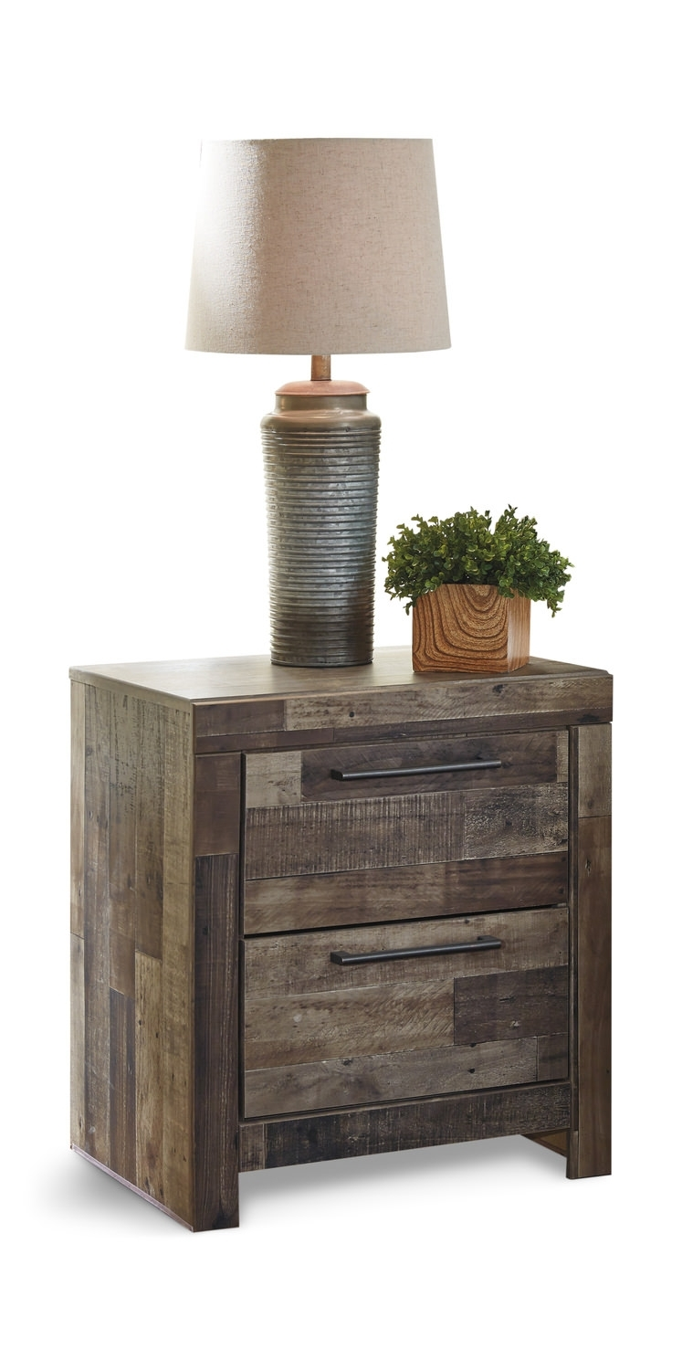 Inspiration about Dylan Nightstand | Hom Furniture Pertaining To Most Up To Date Magnolia Home Dylan Sideboards By Joanna Gaines (#8 of 20)