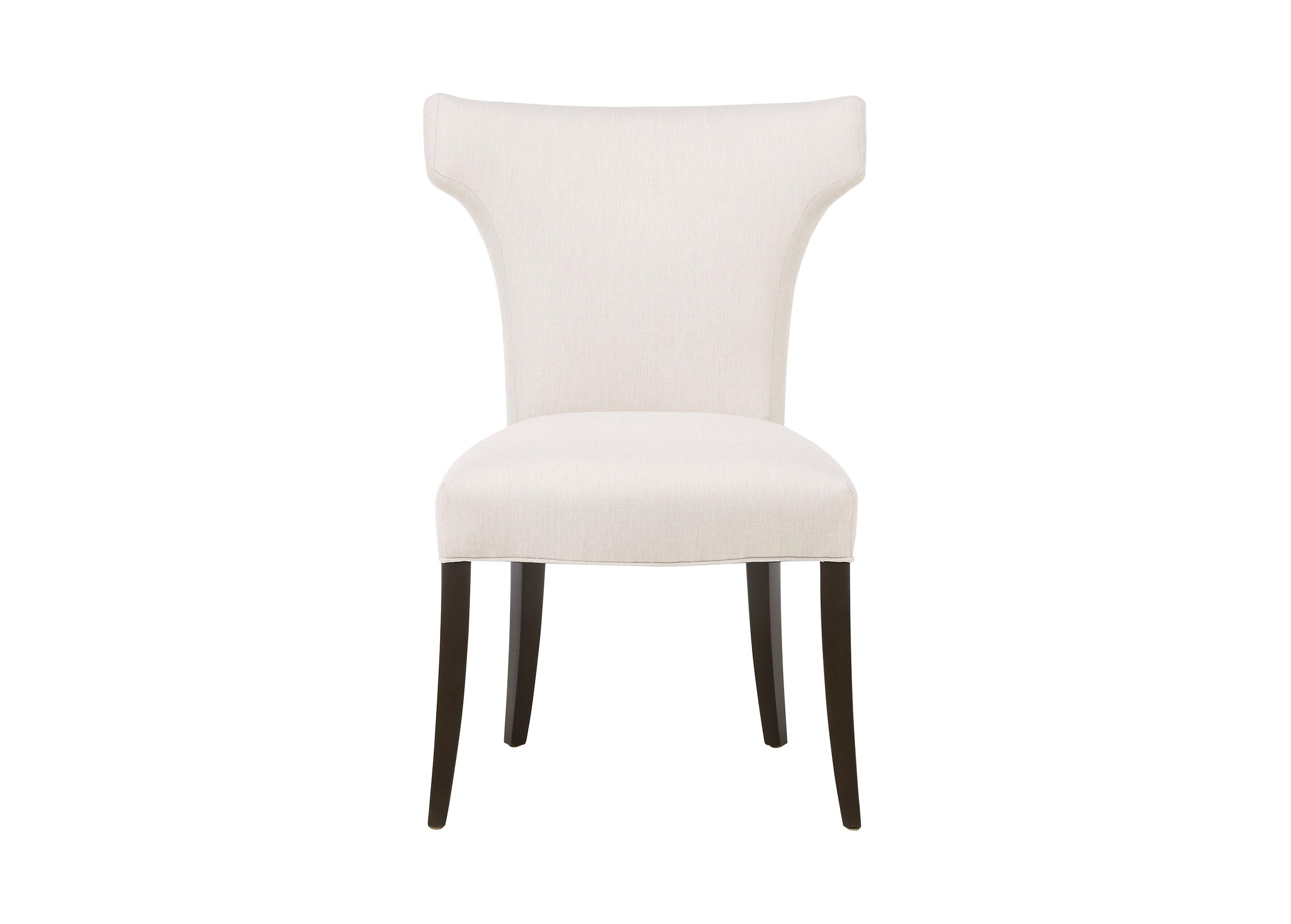 Ellen Upholstered Dining Room Side Chairs (#3 of 20)