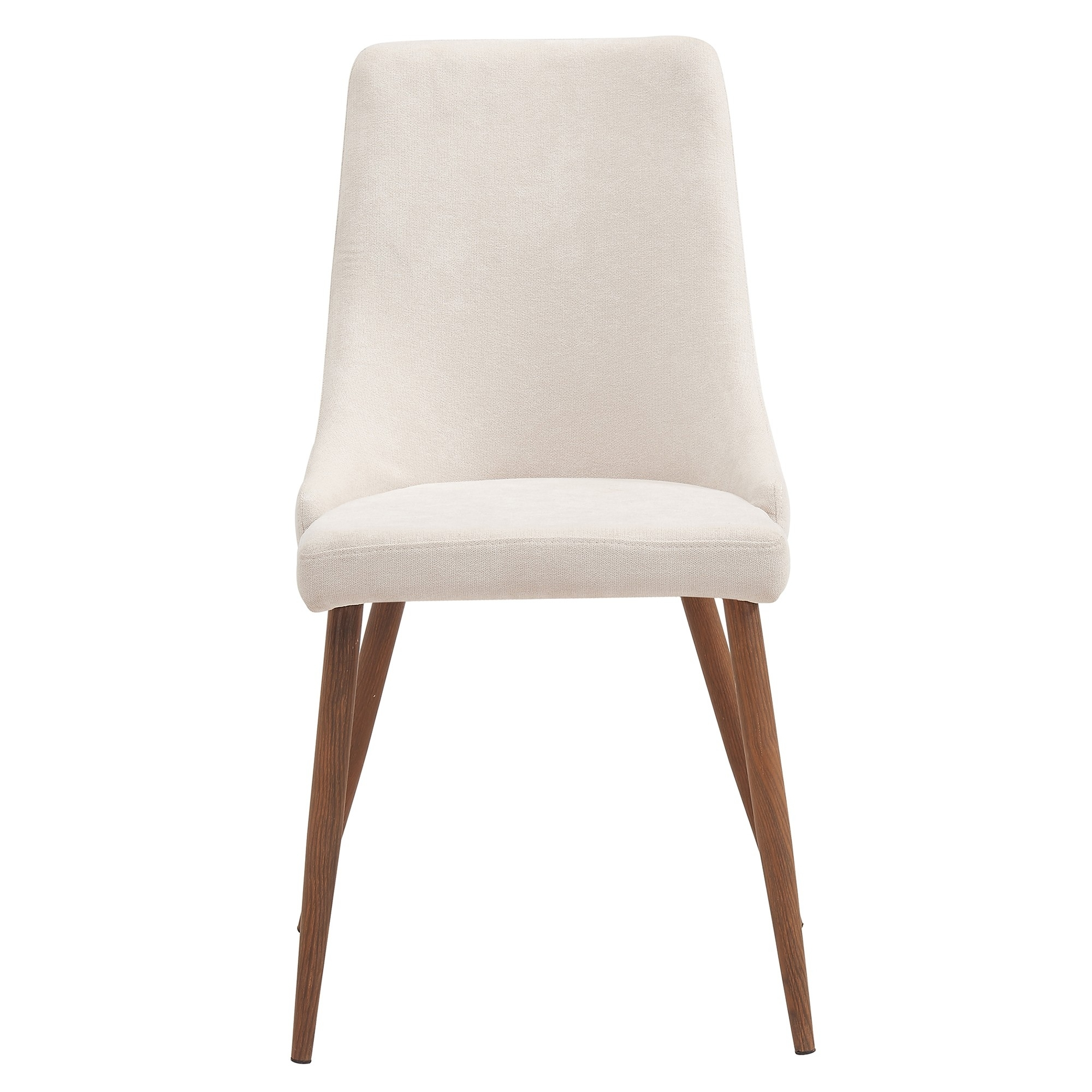 Famous Cora Side Chair In Beige Regarding Cora Side Chairs (View 10 of 20)