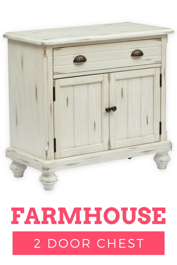 Farmhouse Furniture – Bring Farmhouse Style To Your Home With This Throughout Recent Magnolia Home Dylan Sideboards By Joanna Gaines (View 7 of 20)