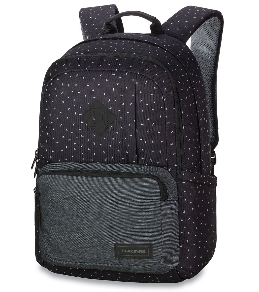 Fashionable Alexa Reef Side Chairs Inside Dakine Women's Alexa 24L Backpack At Swimoutlet – Free Shipping (#8 of 20)