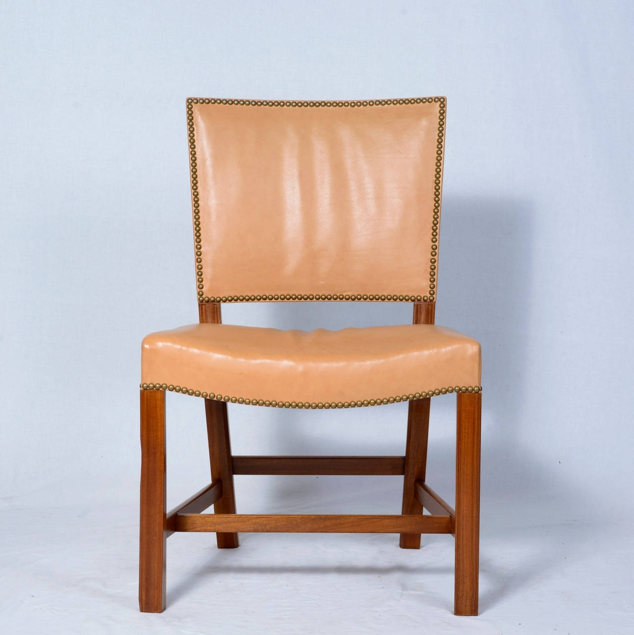 Fashionable Kaare Klint Side Chair For Sale At 1Stdibs With Regard To Dodger Side Chairs (#6 of 20)
