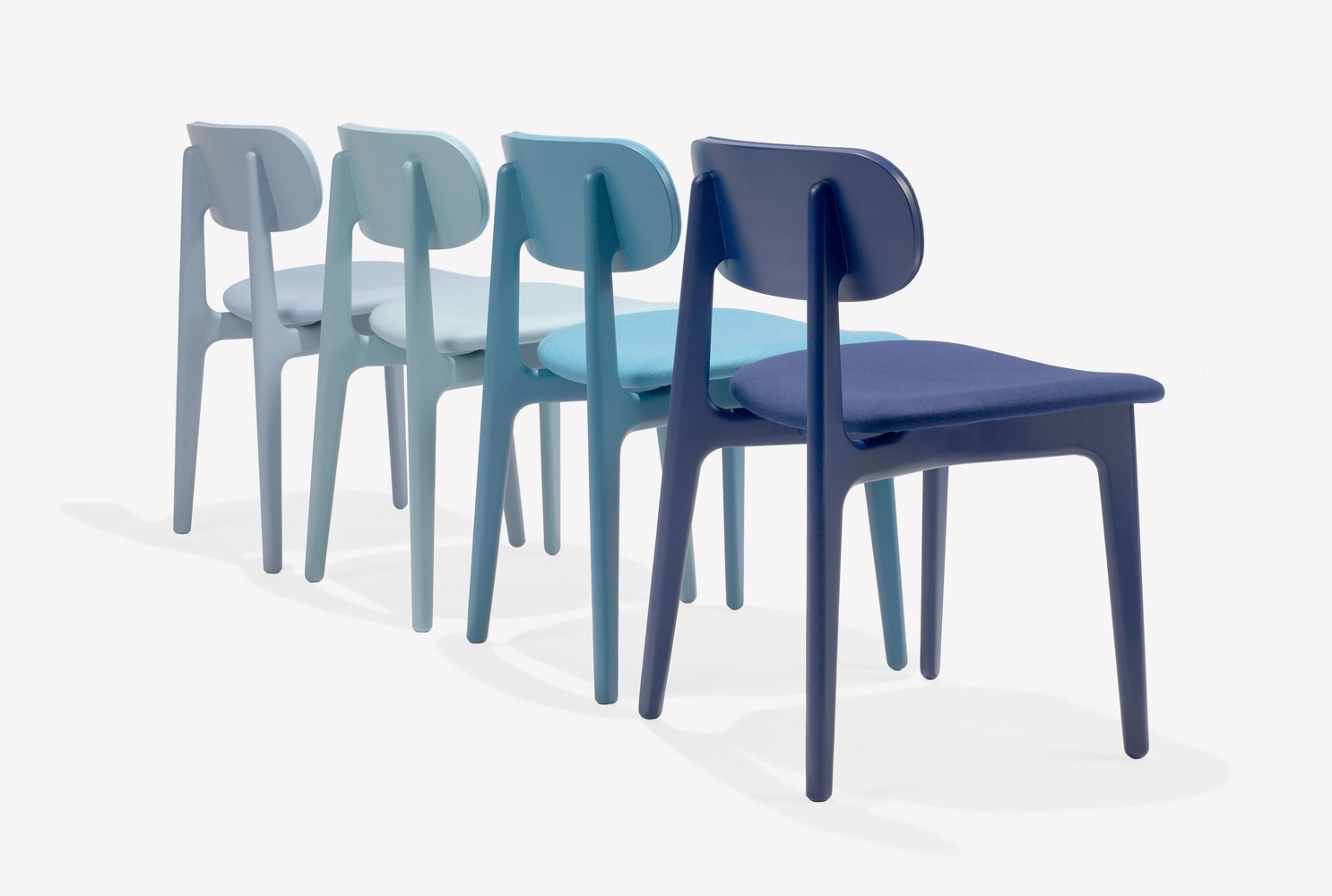 Fashionable Moda Blue Side Chairs For Plc – Pearsonlloyd (View 18 of 20)