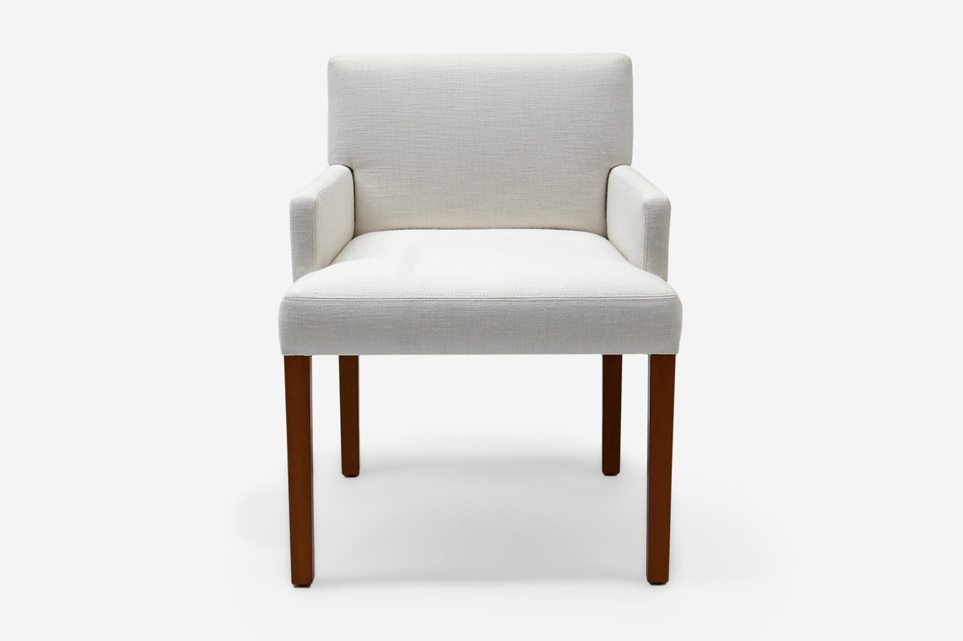Fashionable Ranger Side Chairs In Nell Dining Chair (Armchair) – Room (#3 of 20)