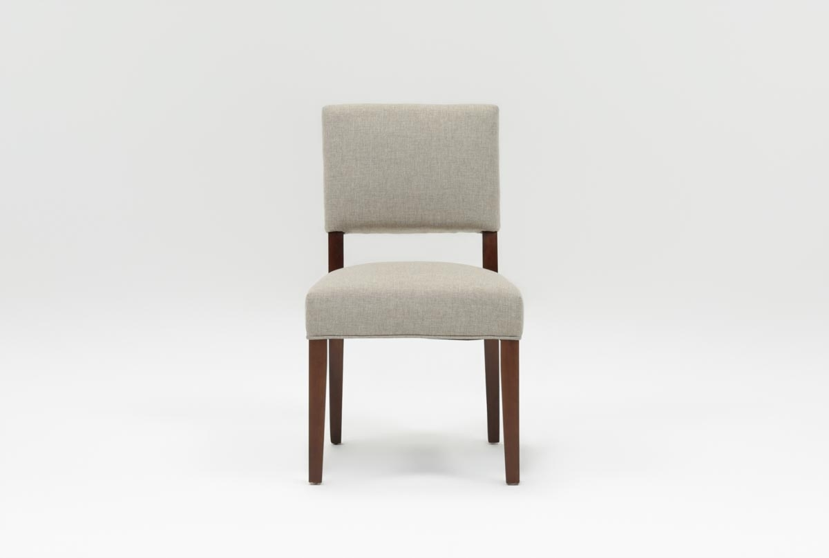 Fashionable Vela Side Chairs With Regard To Vela Side Chair (#5 of 20)