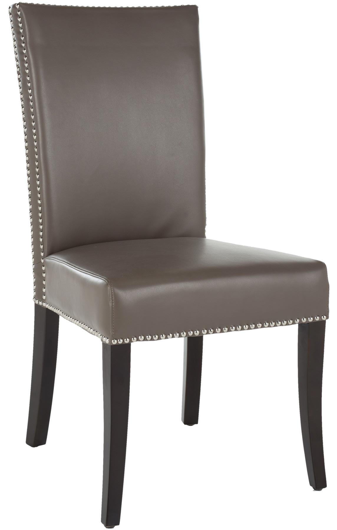 Favorite Clay Side Chairs For Safavieh – Mcr4506D Brewster Side Chair – Clay (Set Of Two (#7 of 20)