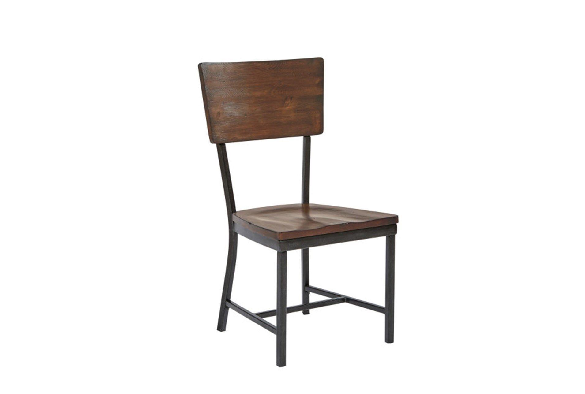 Favorite Durango Smoke & Warm Cedar Dining Chairs Pertaining To Marie Murphy ( Mm5La ) Pinterest Profile Statistics (View 6 of 20)