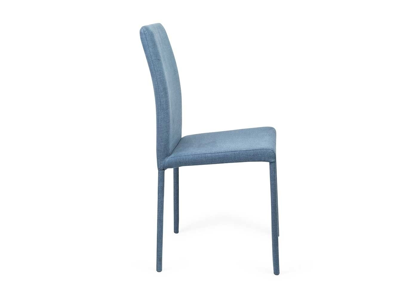 Favorite Moda Blue Side Chairs In Bronte Pair Of Dining Chairs (View 13 of 20)