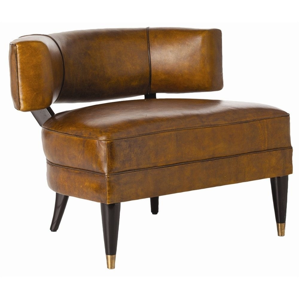 Popular Photo of Laurent Upholstered Side Chairs