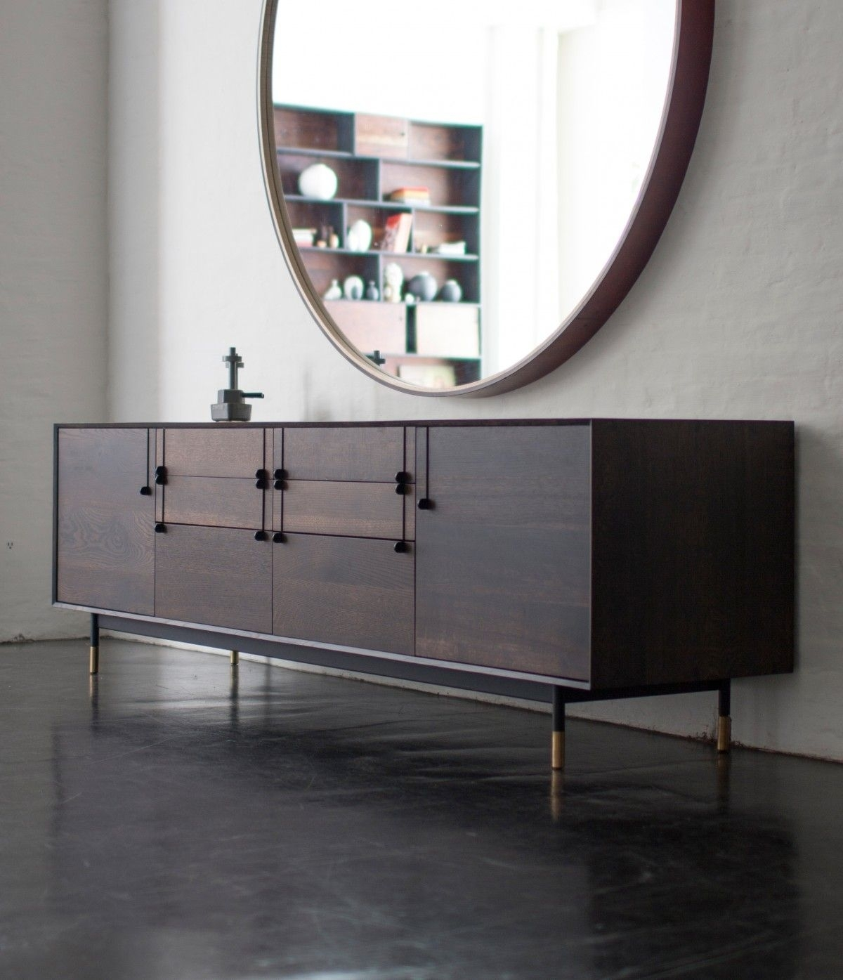 Furniture | Lake Credenza | Bddw | Sideboard | Pinterest | Furniture Within Most Recent Capiz Refinement Sideboards (View 19 of 20)