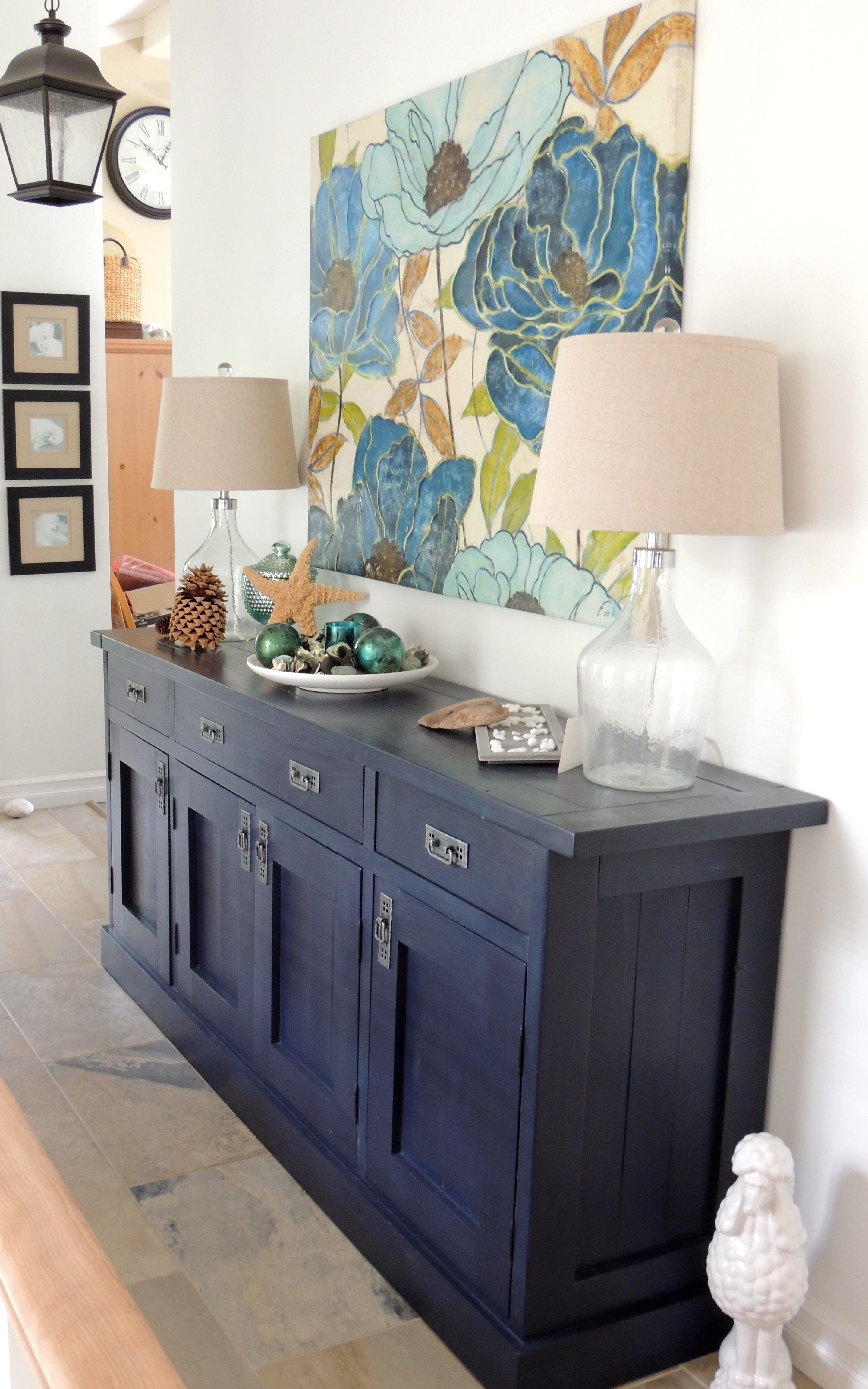 Inspiration about Gigantic Planked Sideboard | Do It Yourself Home Projects From Ana For Latest Rani 4 Door Sideboards (#19 of 20)