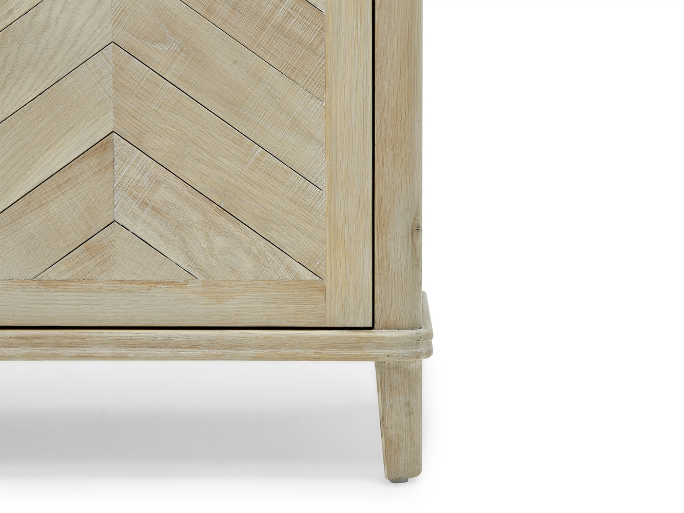 Grand Fandangle Sideboard | Parquet Wood Sideboard | Loaf Throughout Best And Newest Parquet Sideboards (#5 of 20)