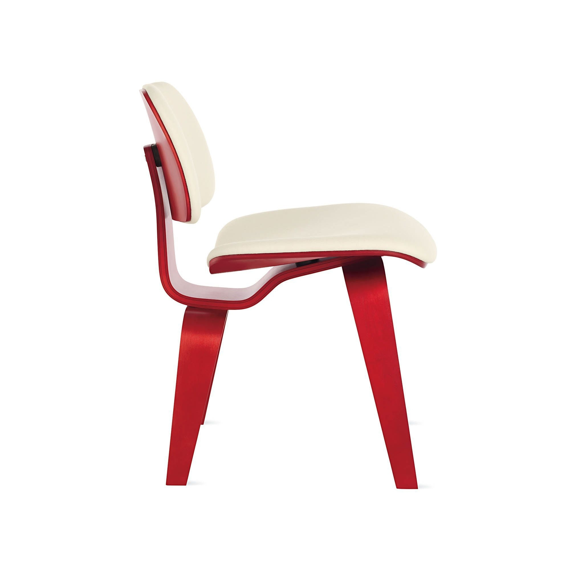 Hayes Side Chairs Intended For Most Popular 20 Best Red Chair Ideas For Colorful Home Design – Accent Chairs (#8 of 20)