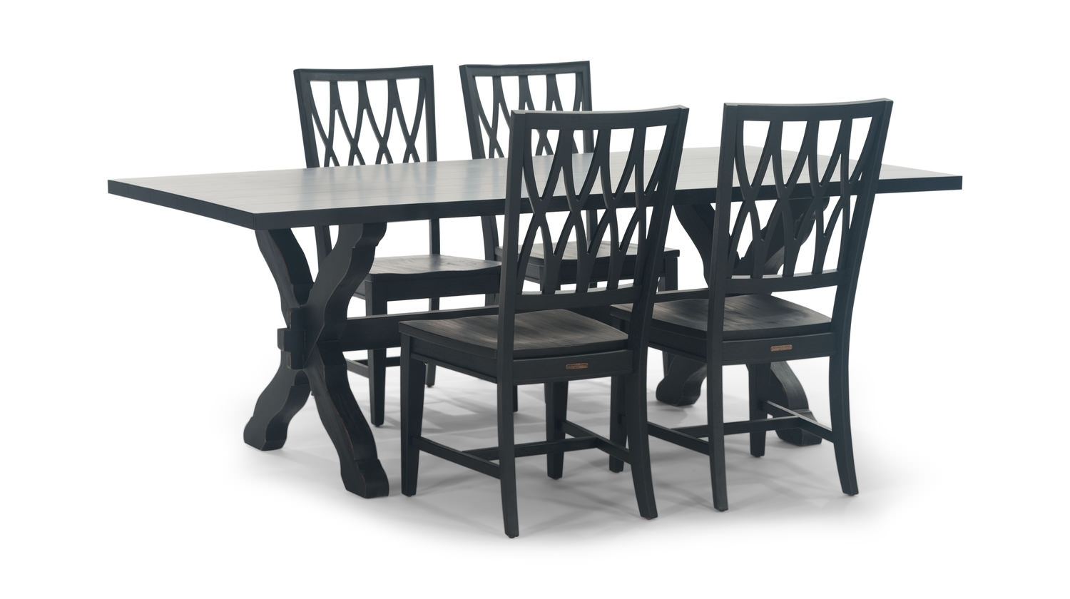 Hom Furniture In Most Popular Magnolia Home Camden Side Chairs (View 16 of 20)