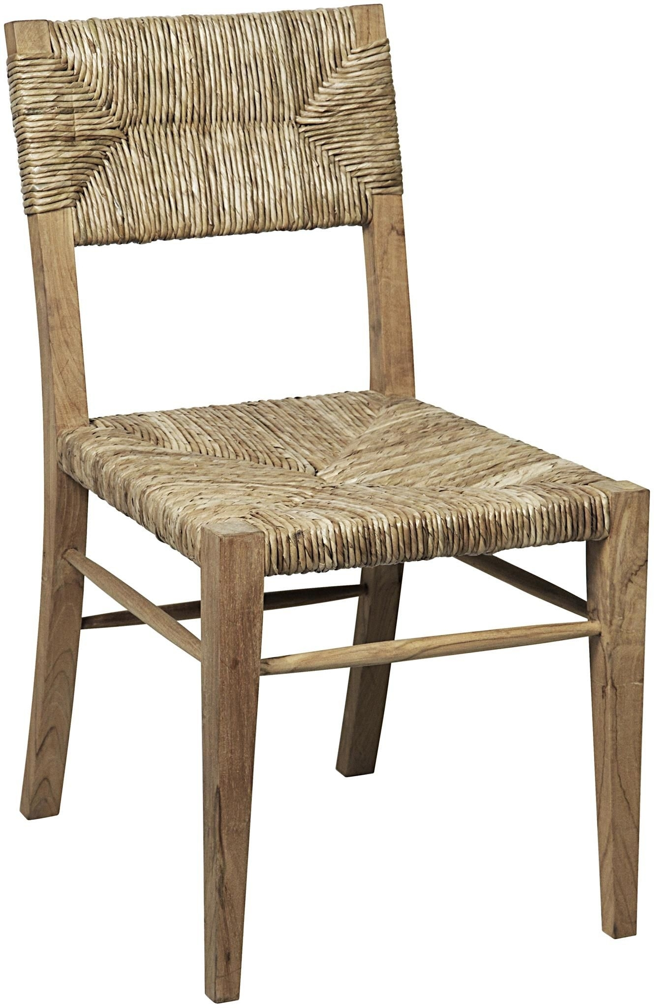 Home Sweet Home Throughout Durango Smoke & Warm Cedar Dining Chairs (#11 of 20)