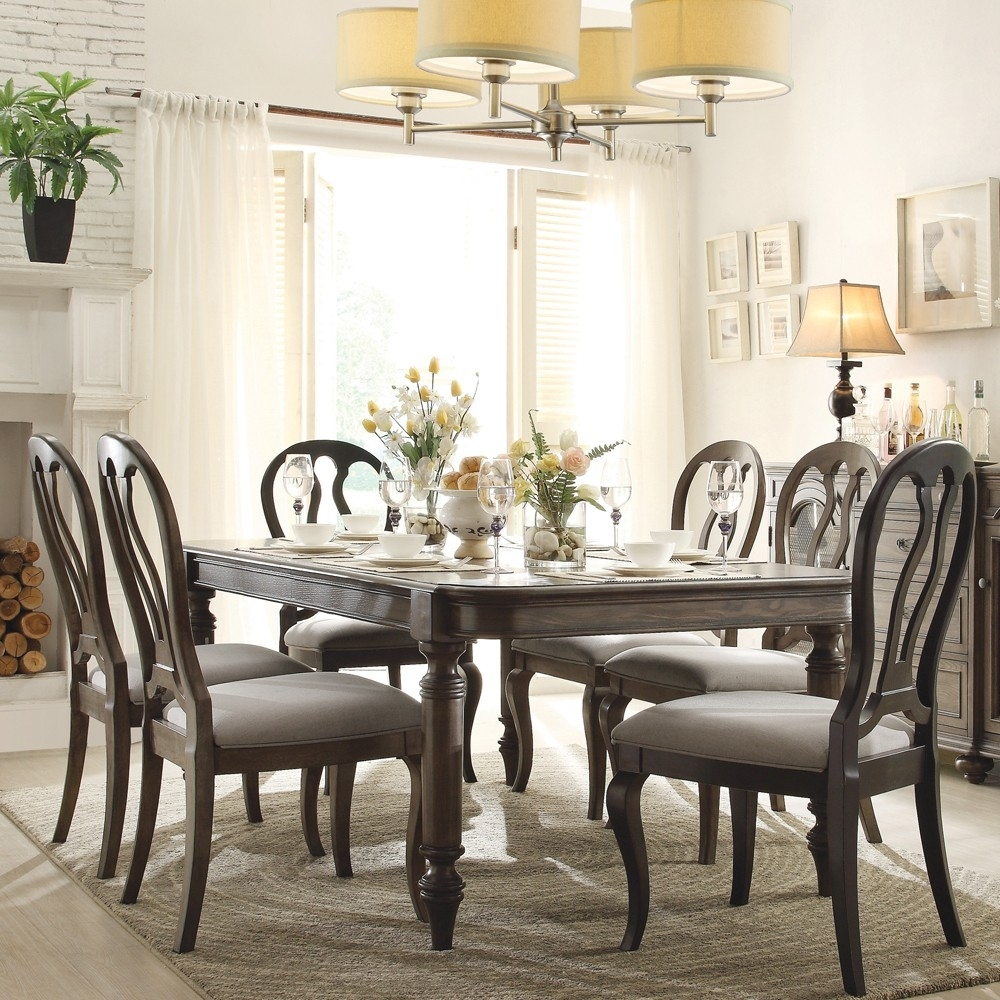 Popular Photo of Belmeade Side Chairs