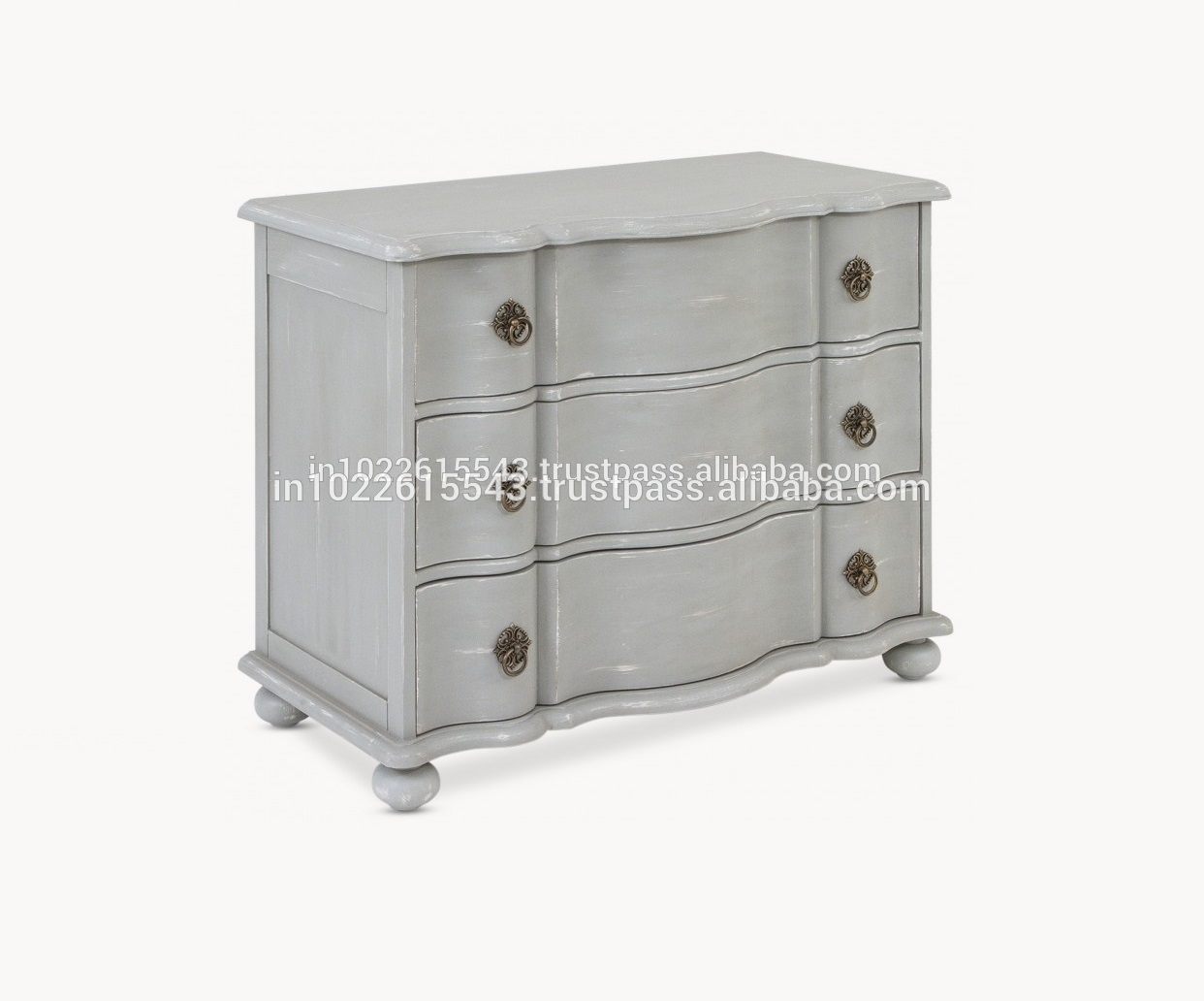 Inspiration about Industrial Shabby Chic Elegant Sideboard,industrial Rustic Wood Intended For 2018 Corrugated Metal Sideboards (#19 of 20)