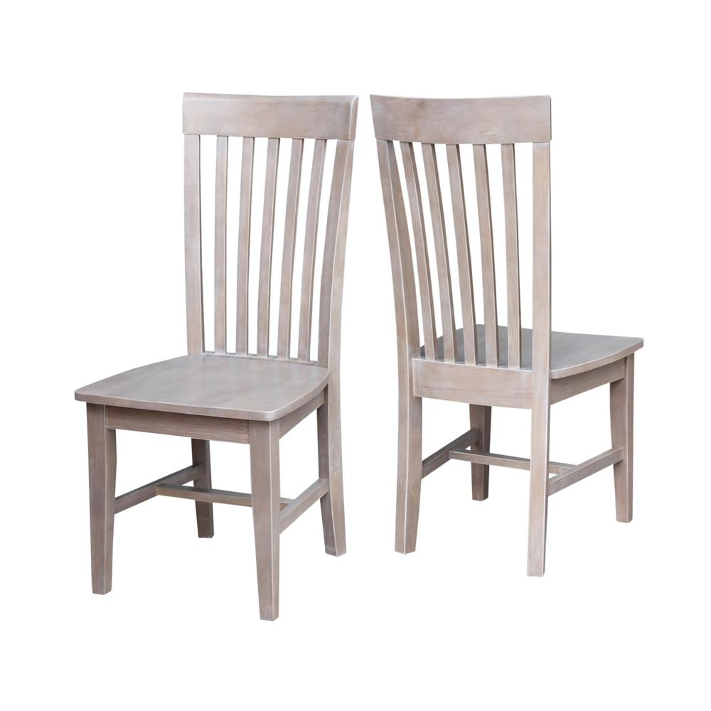 20 Collection Of Ranger Side Chairs