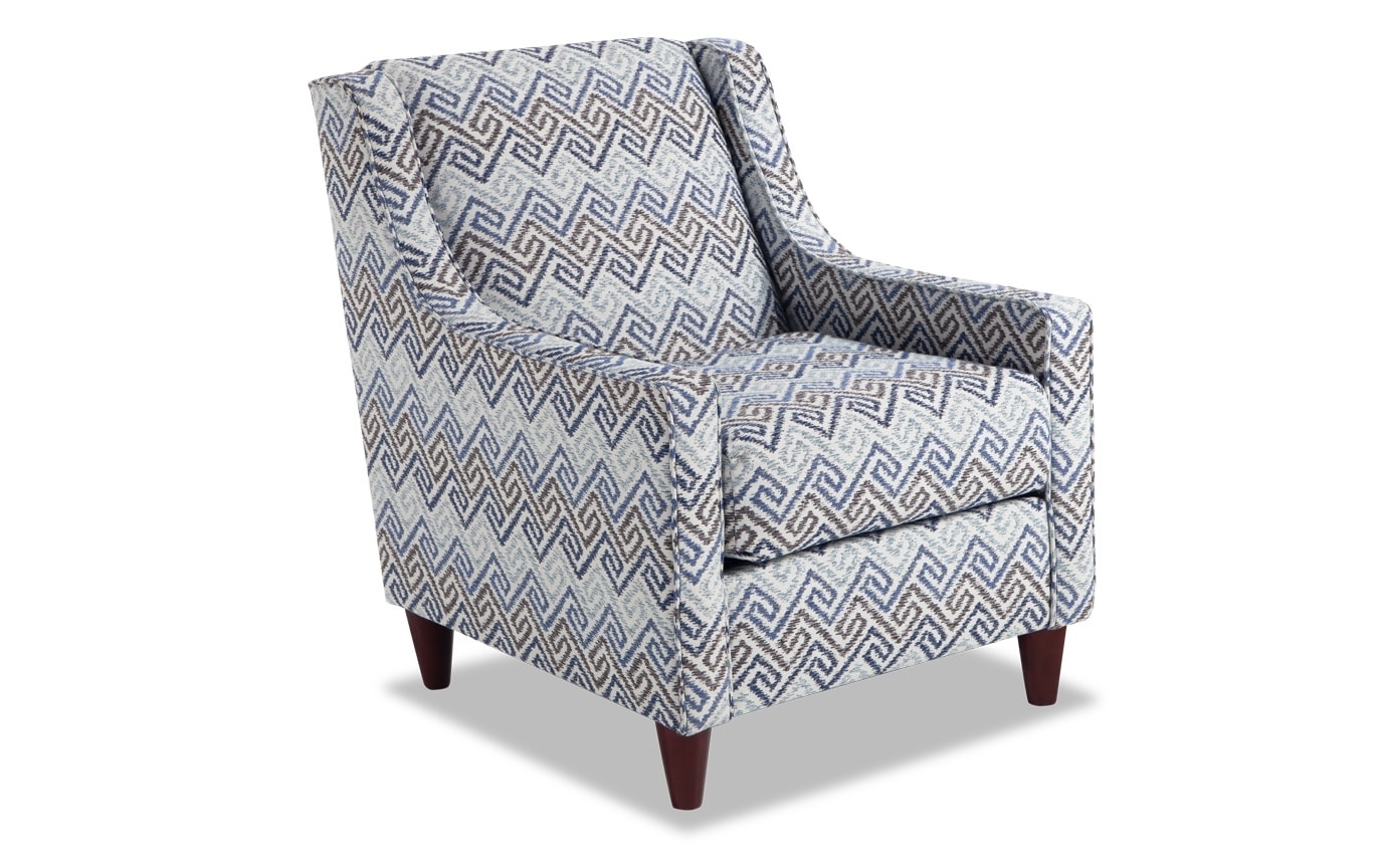 Jaxon Accent Chair (View 3 of 20)