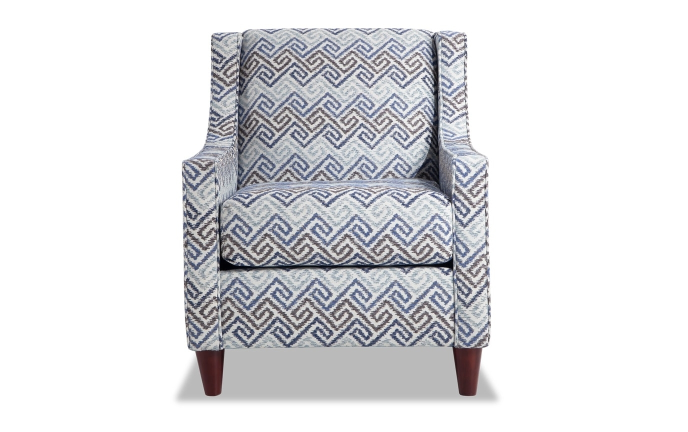 Jaxon Accent Chair (#10 of 20)