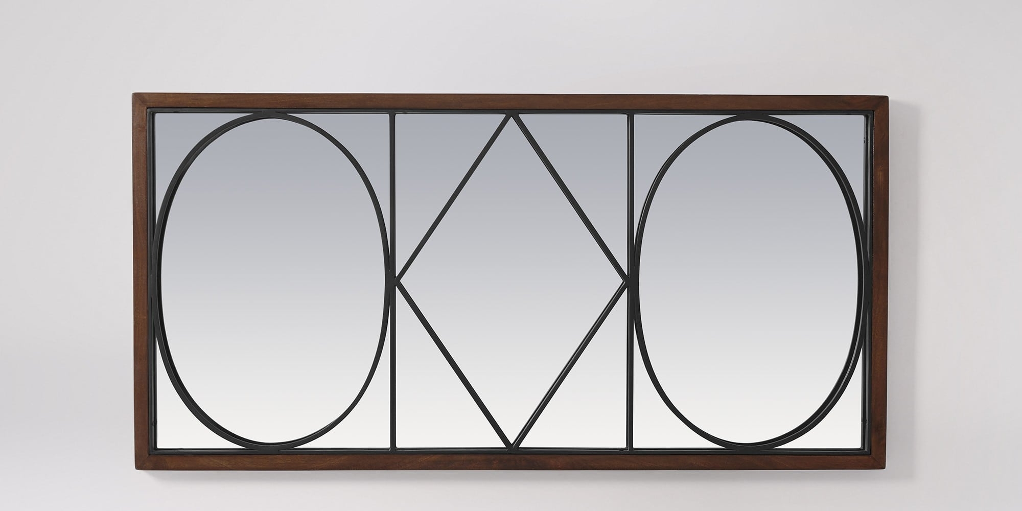 Jaxon Mango Wood Mirror | Swoon In Most Popular Jaxon Grey Sideboards (#10 of 20)