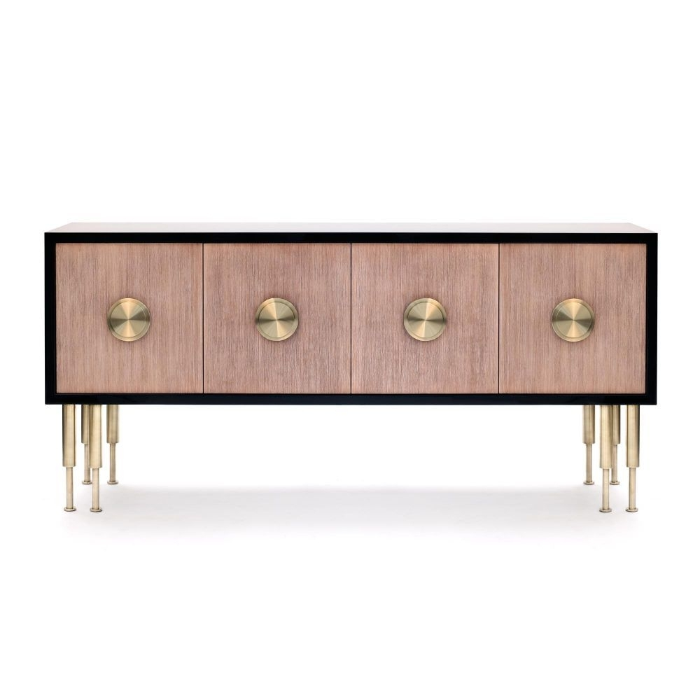 Jean De Merry | Sideboard / Bryant | Product – Cabinets | Pinterest Regarding Most Up To Date Boyce Sideboards (#14 of 20)