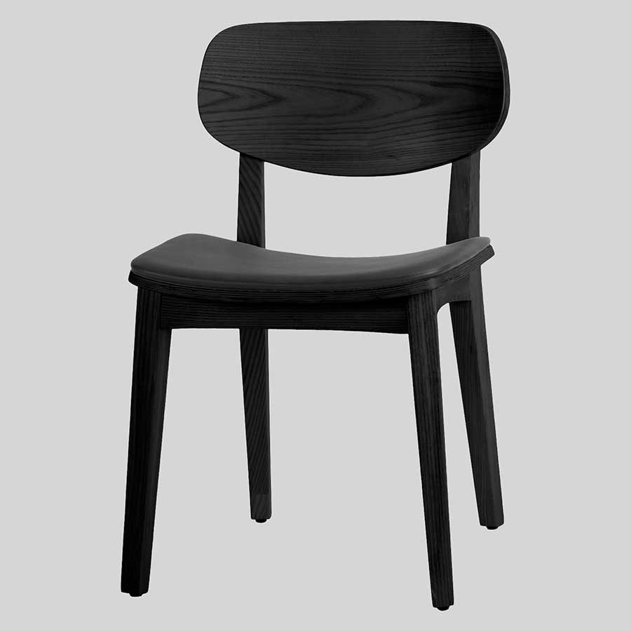 Inspiration about Latest Chairs Designed For Restaurants, Cafes, Hotels, Function Centres Regarding Alexa Black Side Chairs (#17 of 20)