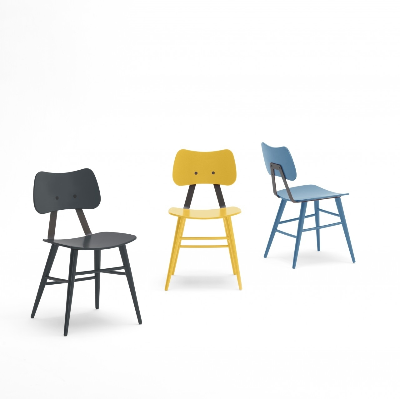 Latest Lola Side Chairs With Regard To Lola Chaircantarutti (View 5 of 20)