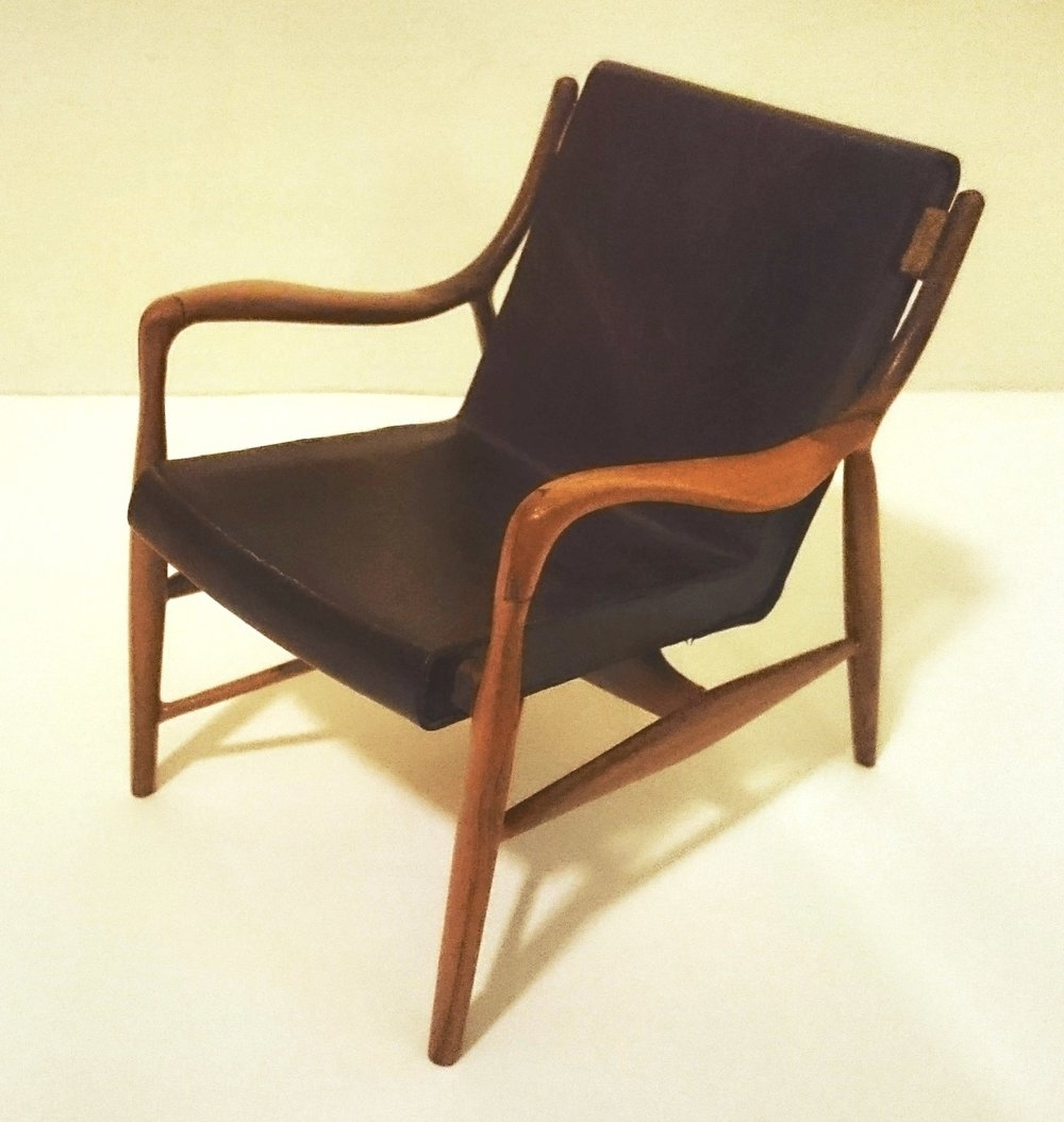 Inspiration about Laurent Wood Side Chairs Throughout Most Recently Released Side Projects — Laurent Peacock (#4 of 20)