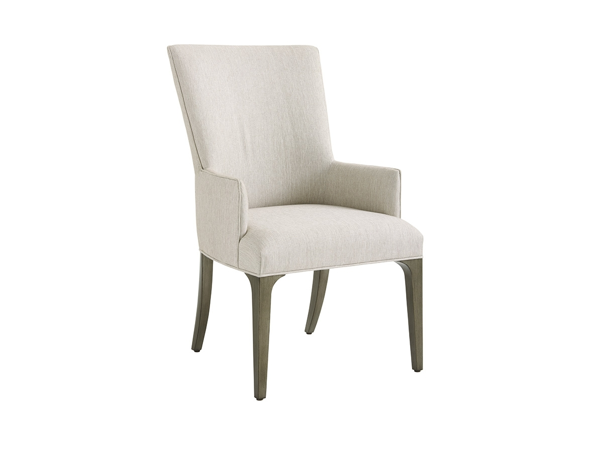 Lexington Home Brands Within Candice Ii Slat Back Host Chairs (View 11 of 20)