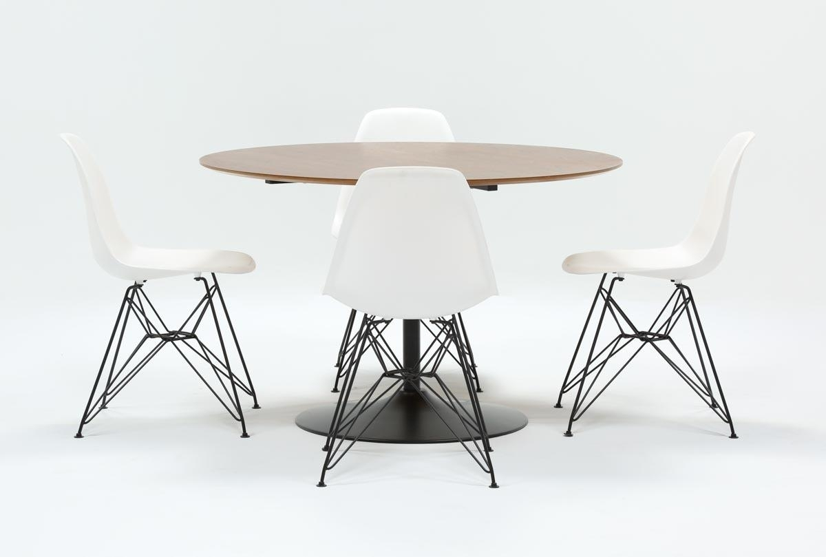 Inspiration about Living Pertaining To Alexa Firecracker Side Chairs (#9 of 20)