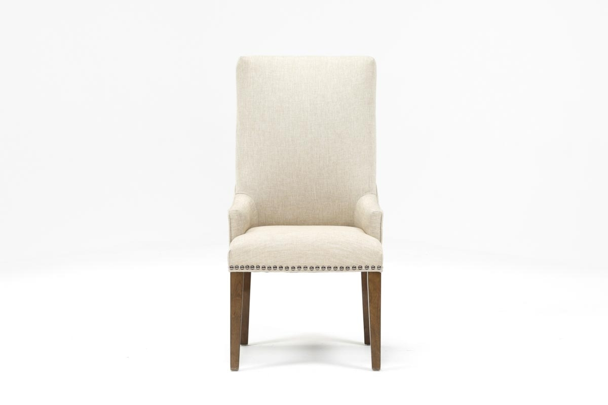 Living Spaces For Cooper Upholstered Side Chairs (View 6 of 20)