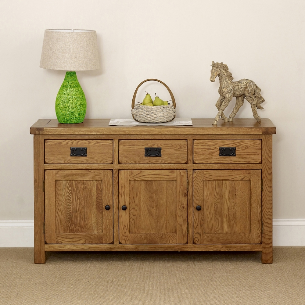 Log Cabin Furniture Wholesale | Hotelpicodaurze Designs Pertaining To Most Recent Calhoun Sideboards (View 9 of 20)