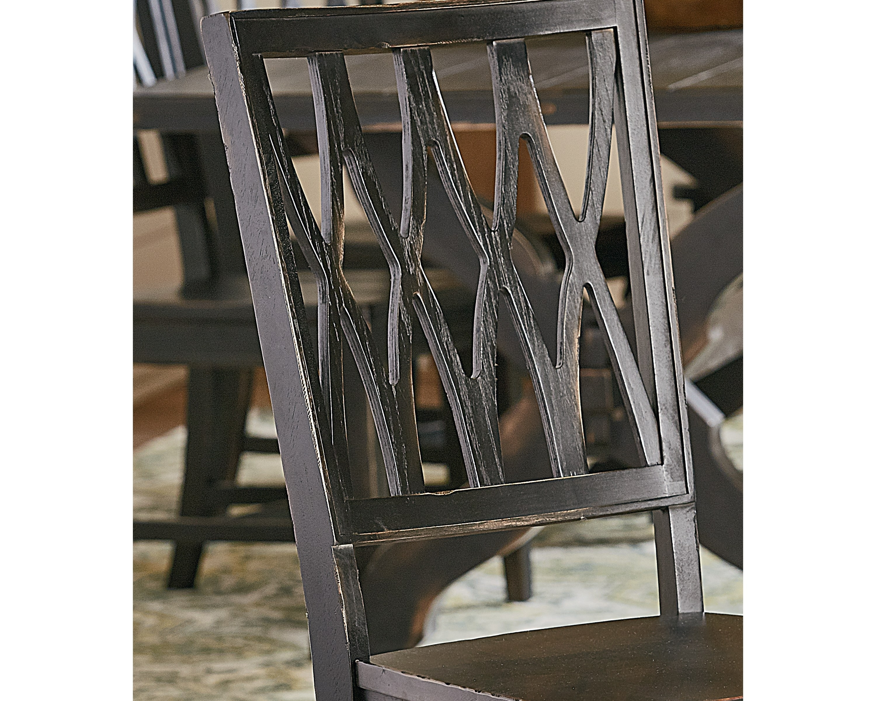 Inspiration about Magnolia Home Camden Side Chairs Intended For Latest Camden Side Chair – Magnolia Home (#5 of 20)