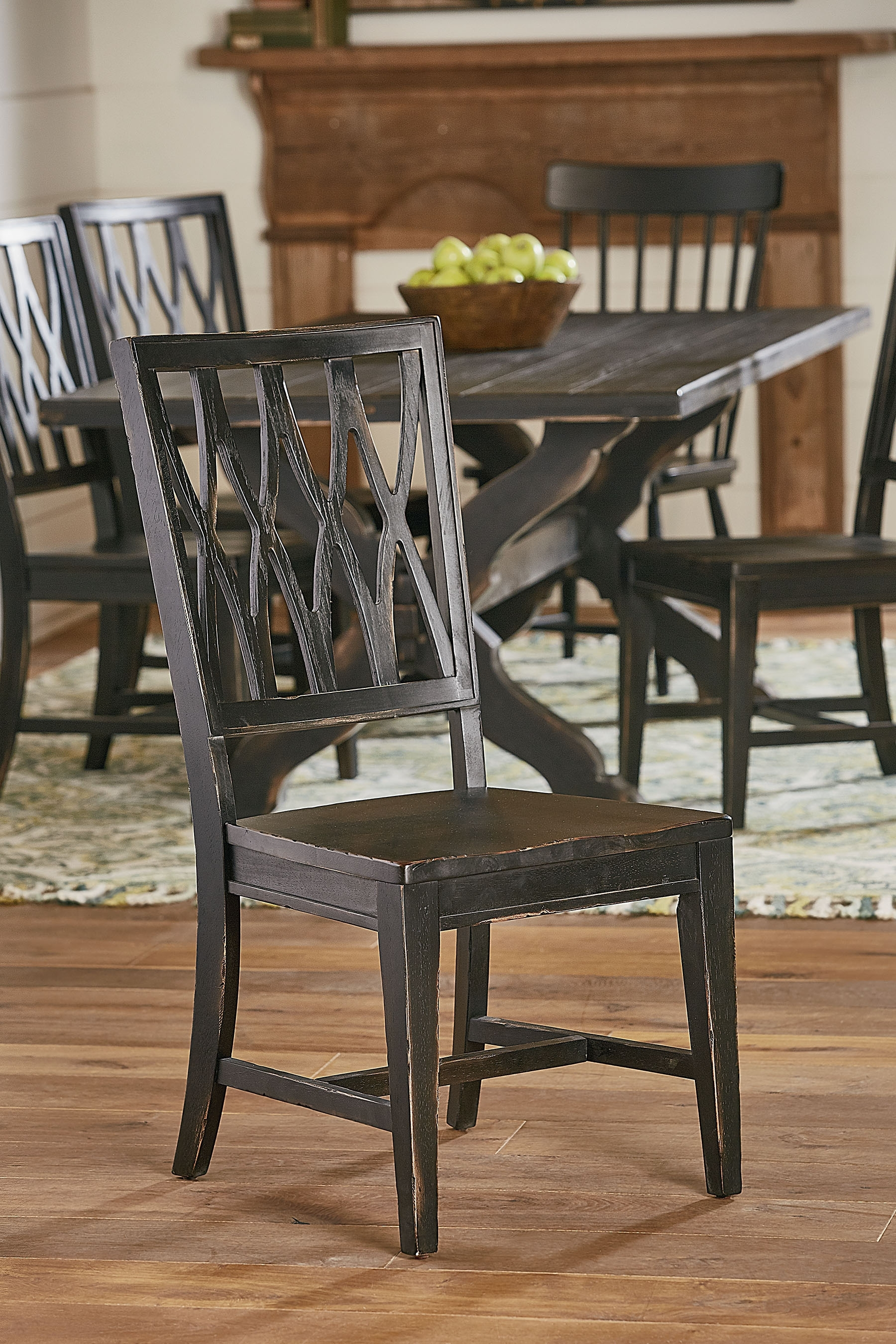Inspiration about Magnolia Home Camden Side Chairs Pertaining To Newest Camden Side Chair – Magnolia Home (#4 of 20)